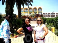 Tunisia 2010