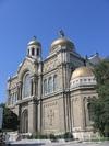 Фотография Успенский собор в Варне