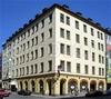 Фотография отеля Germania Hotel
