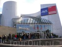 Музей шоколада в Кёлне