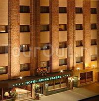 Фото отеля Reina Isabel Hotel