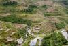 Рисовые террасы Банауэ, Филиппины