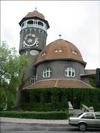 Фотография Светлогорская водонапорная башня