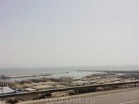 Порт Агадира