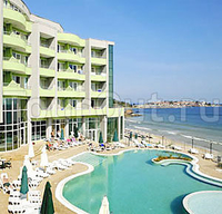 Фото отеля Arsena Hotel