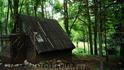 Приют Водопадистый. Можно переночевать в самом домике,а можно поставить и палатку.Мы решили переночевать в домике.Так как приют не относится к Заповеднику ...