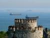 Фотография Крепость Едикуле и городская стена
