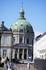 Копенгаген - королевский дворец