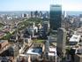 вид на John Hancock Tower