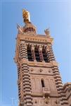 Базилика Богоматери-Хранительницы(Basilique Notre-Dame-de-la-Garde)