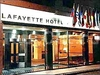 Фотография отеля Lafayette Hotel