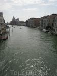 Венеция. Большой канал.