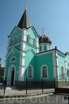 Фотография Храм Святого Онуфрия