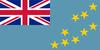 Флаг Тувалу