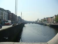 Реки и мосты