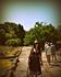 Древнеримские улицы на раскопках Диона