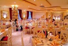 отель худа клуб гольф монастир