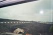 вулкан Этна, дом погребен под лавой
