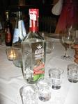 Bacaro Lounge Bar - комплимент от Дона Бенеттона)