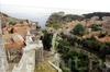 Фотография Крепостные стены Дубровника