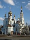Фотография Покровско-Татианский собор