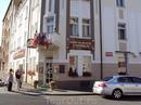 Калининград-Прага-Дрезден