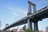 Фотография Манхэттенский мост