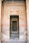 Фотография Храм Хатшепсут в Фивах