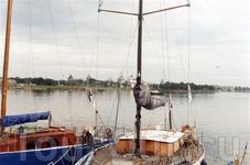 монастырская гавань