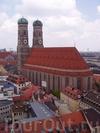 Фотография Кафедральный собор Фрауэнкирхе