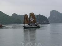 Залив Ха Лонг