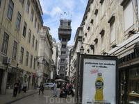 Башня Сен-Жуста