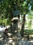 Граф Игнатьев-национальный герой Болгарии. Вроде учавствовал в освобождении болгар от турков.