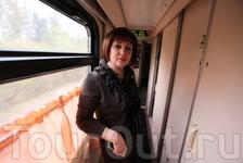 Это – заместитель генерального директора «РЖД тур» Ирина Табурянская. Она убеждена в том, что отечественные туристы устали от сугубо традиционных и стандартных ...
