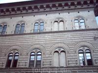 Дворец Медичи. Второй и третий этажи.