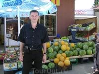 13 августа 2009. г.Севан.