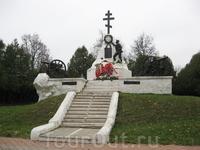 Погибшим в войне 1812 года