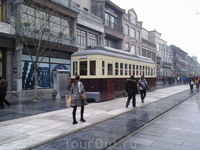 улочка недалеко от площади Тяньаньмэнь