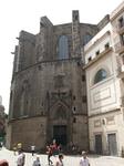 Барселона. Архитектура