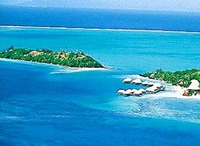 Фото отеля Sofitel Bora Bora Private Island