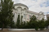 Дом Будагова