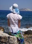 остров Нисирос. Почти как Ассоль