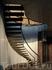 А эта лестница - деталь фасада ресторана Бригантина, расположенного в здании напротив порта.