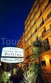 Фотография отеля Grand Hotel Delfino