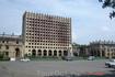 Сухум, Здание правительства