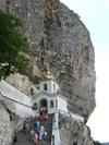 Фотография Успенский пещерный монастырь