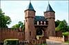 По нижним землям VIII.Старый замок, 19 мельниц и  пивная