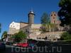 Фотография Нюрнбергская крепость