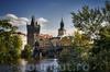 Фотография Старый королевский дворец в Праге