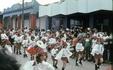 Кубинцы очень любят устраивать такие парады